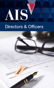 Director's & Officers Liability Insurance